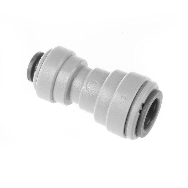 Reduzier-Verbinder Rohr-Rohr 3/8''-1/4''