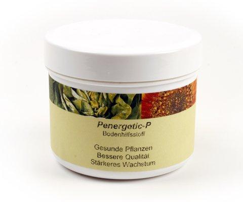 penergetic-p gesunde Pflanzen
