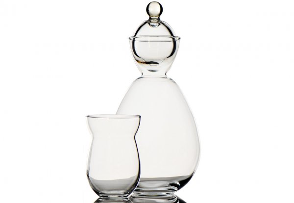 Wasserkaraffe YaraOvi Set