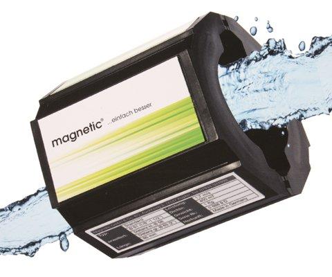 Magnetic Kalkwandler