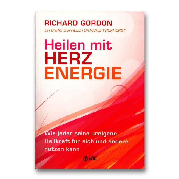 Heilen mit Herz Energie