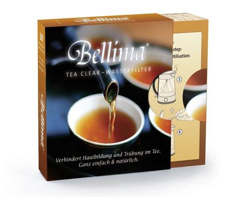 Bellima Wasserfilter 30er Pack