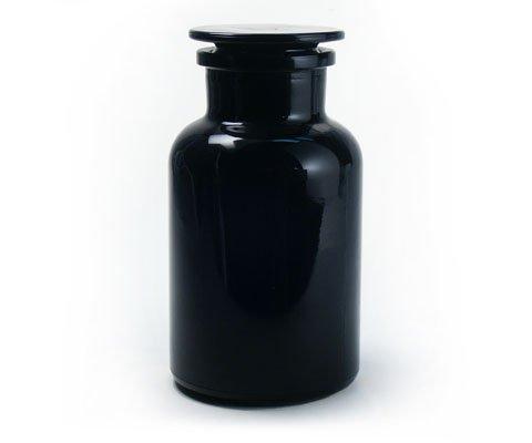 Violettglas Apothekerglas 1,0 l