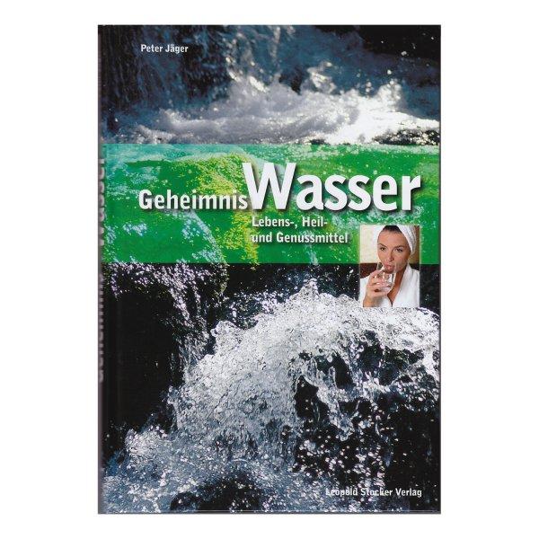 Geheimnis Wasser