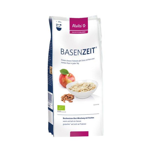 Alvito BasenZeit basisches Frühstück 400 g