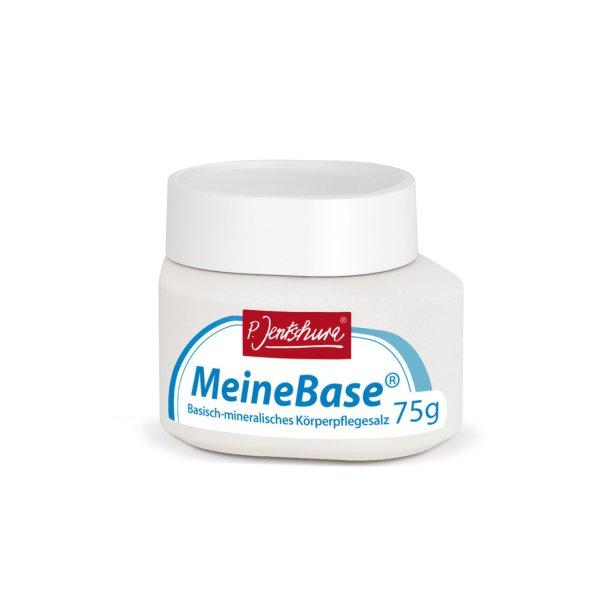 Jentschura Meine Base 75 g basisches Badesalz