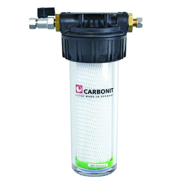 Carbonit Vario-HP Classic Premium Aktivkohlefilter