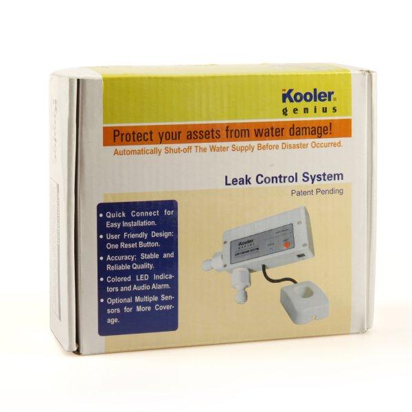 Leak Control System