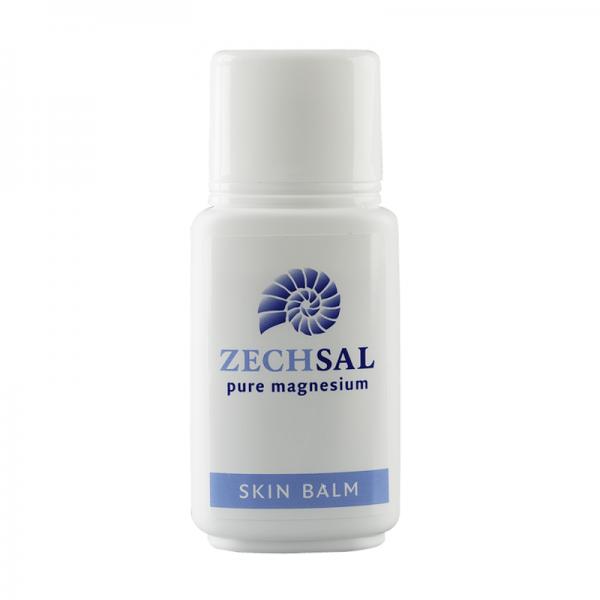 Orignal Zechsal transdermales Magnesium Skin Balsam bei fettiger Haut