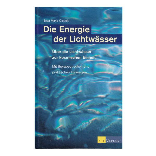 Die Energie der Lichtwässer