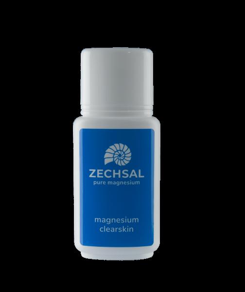 Orignal Zechsal transdermales Magnesium Clearskin bei fettiger Haut