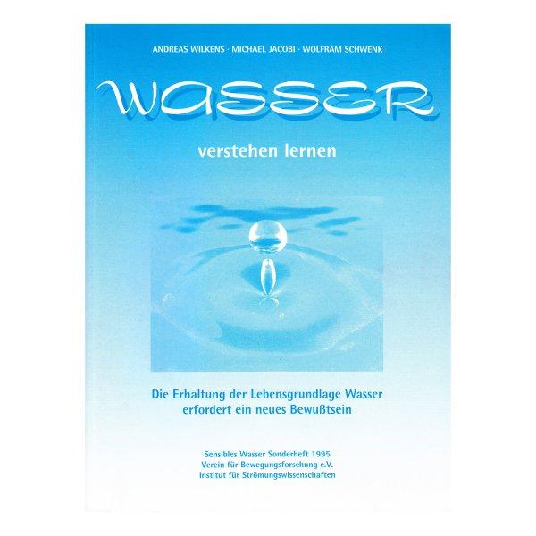 Wilkens/Schwenk Wasser verstehen lernen