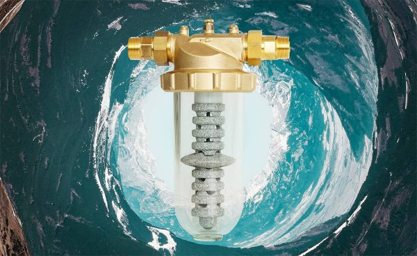 3Quellen Wasseraktivierung M
