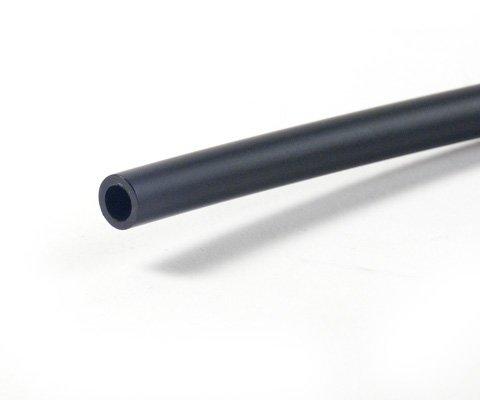 Schlauch 6 mm schwarz