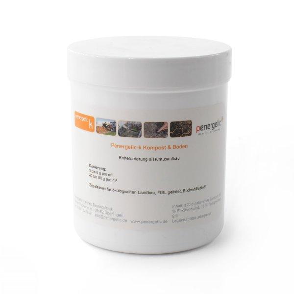 penergetic k Kompost 120 g