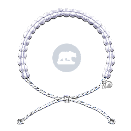 4Ocean Polar-Bear White