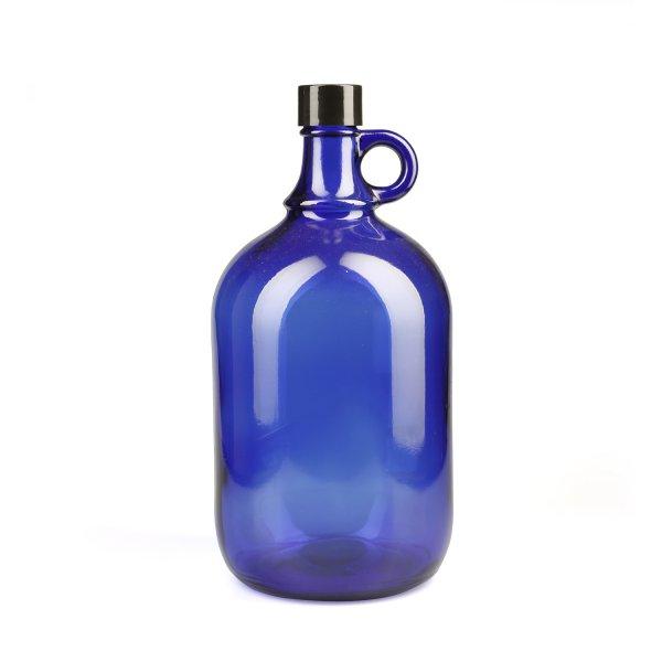 Henkelflasche blau 2l