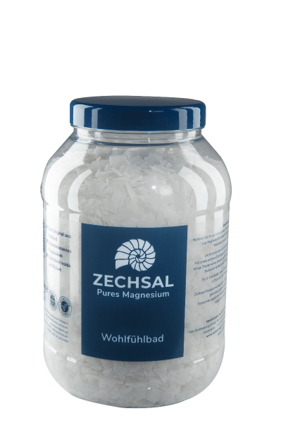 Zechsal transdermales Magnesium Bad 2 kg