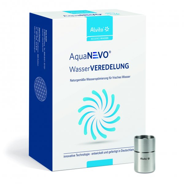 Alvito AquaNevo Viva Wasserverwirbler 1.4
