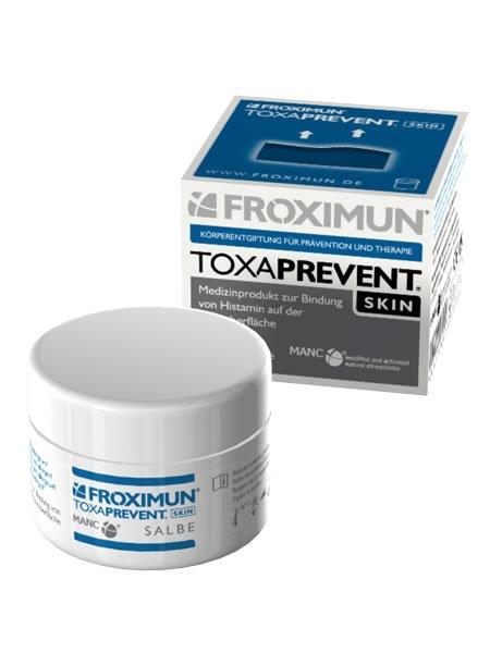 Toxaprevent Skin Salbe