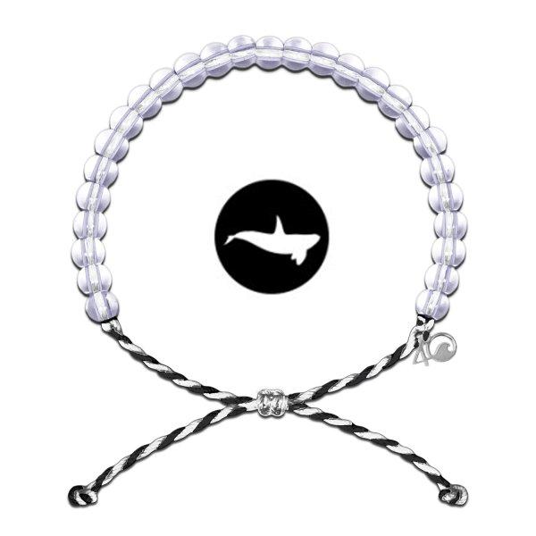 4Ocean Orca Black/White