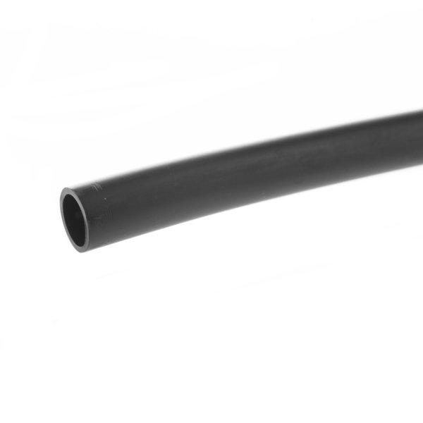 Schlauch 10 mm schwarz