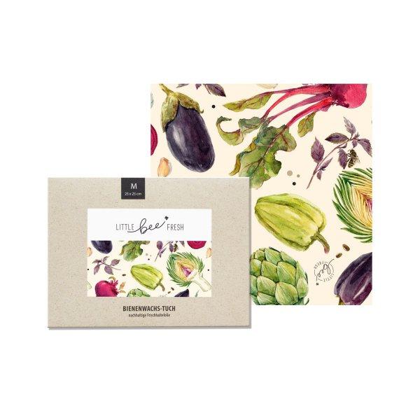 Design: Gemüse