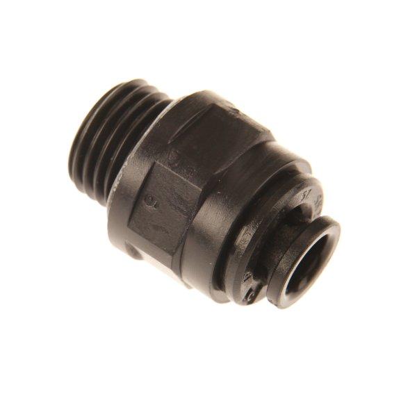 Schraub-Verbinder 1/8'' AG - 6 mm