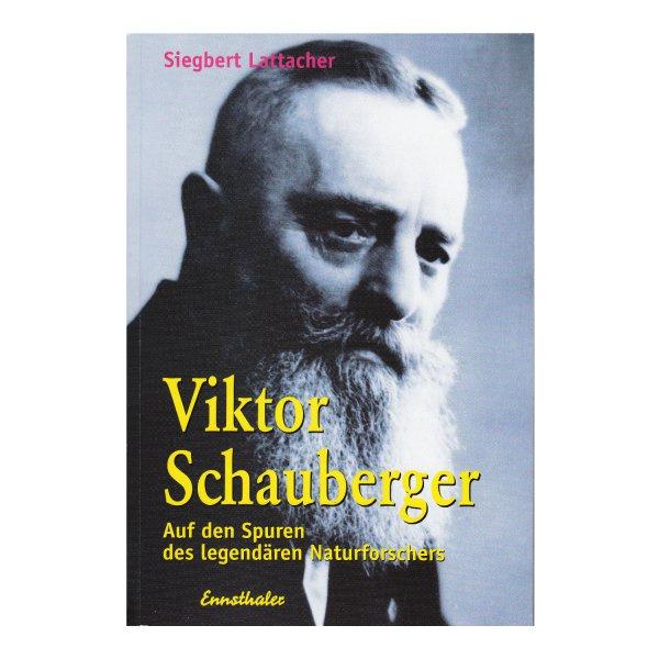 Viktor Schauberger