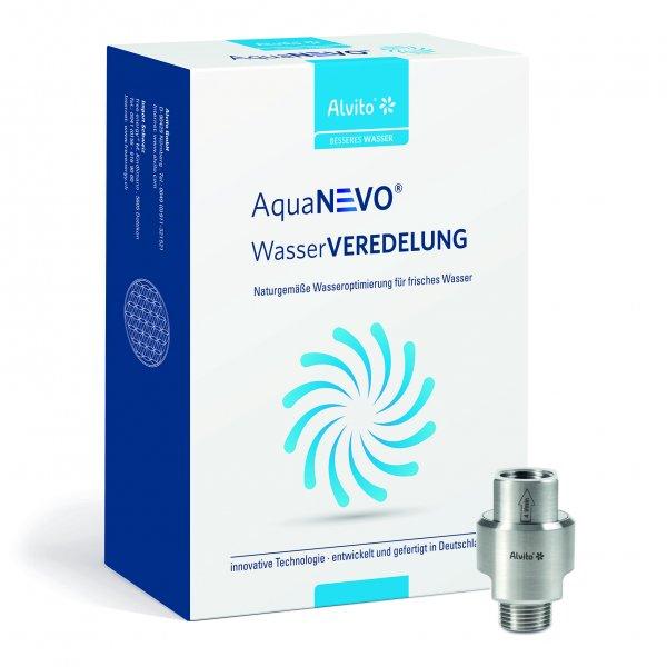 Alvito AquaNevo Inline 4 Untertisch Verwirbler