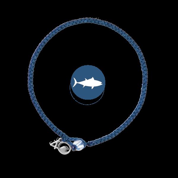 4Ocean Bluefin Tuna geflochten