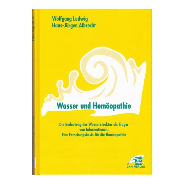 Wasser und Homöopathie
