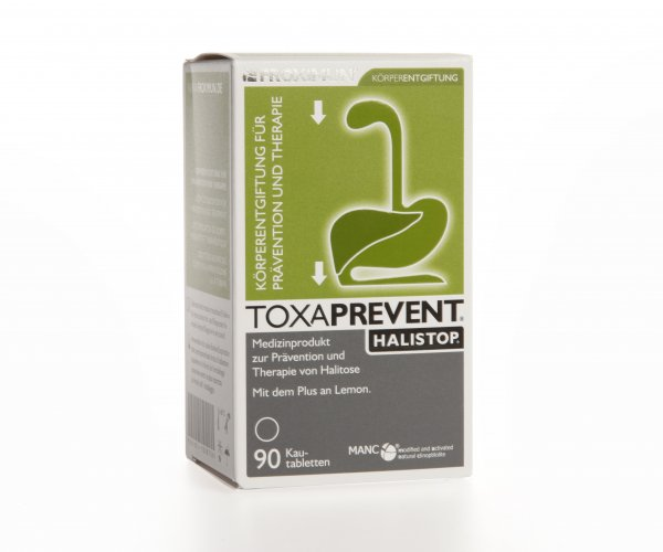 Froximun Toxaprevent Halistop