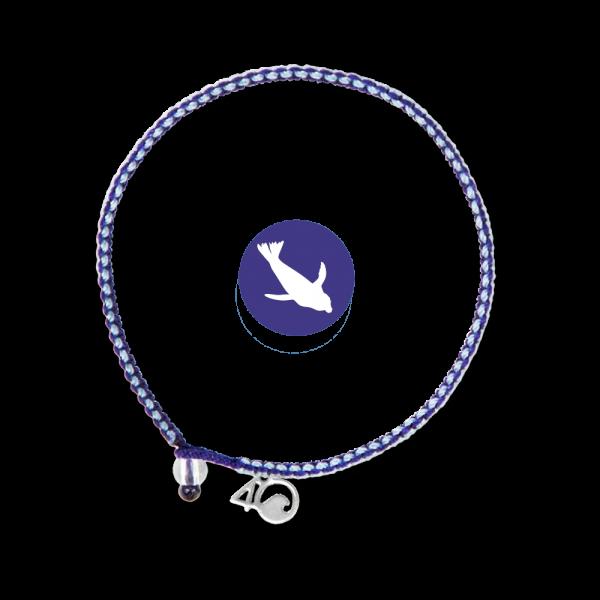 4Ocean Harp Seal geflochten