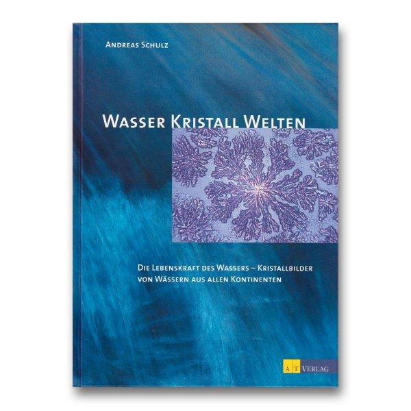 Schulz Wasser Kristall Welten