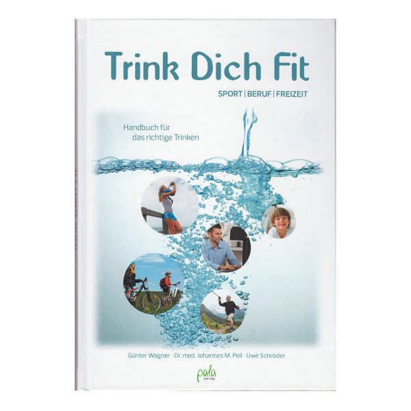Wagner Trink dich Fit