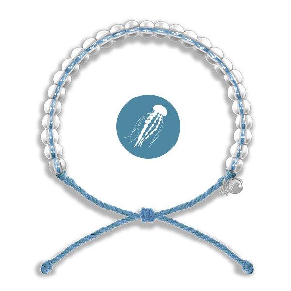 4Ocean Jellyfish Periwinkle