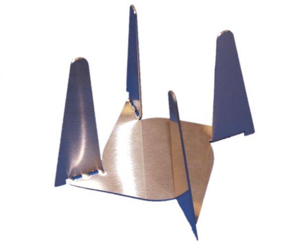 VARIO Standfuß Flügel