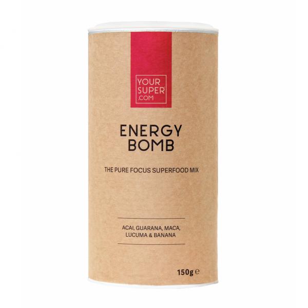 Energy Bomb