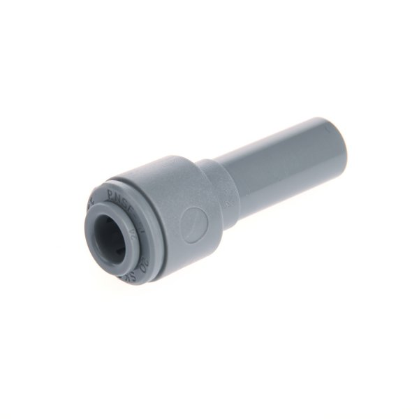 Reduzier-Verbinder Stutzen-Rohr 3/8''-8 mm