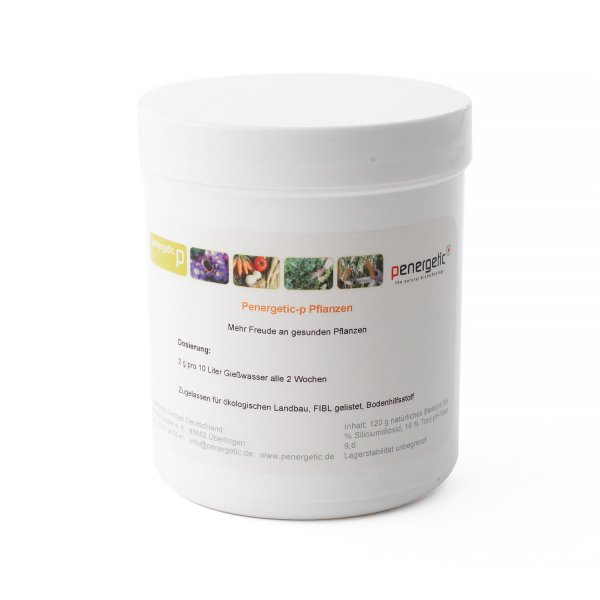 penergetic p Pflanzen 200 g
