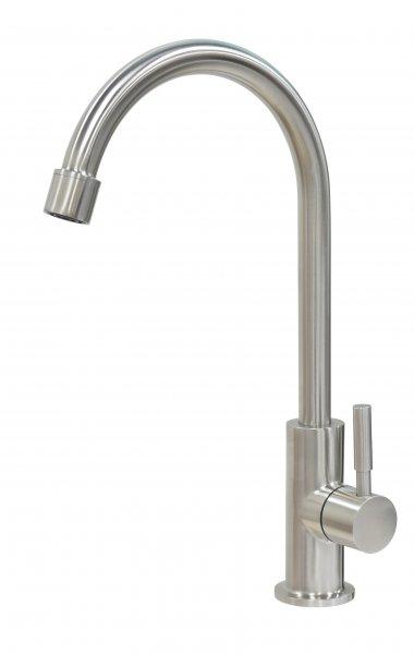 WS1-17EG Design Wasserhahn aus edelstahl