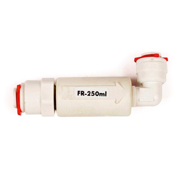 Durchflussbegrenzer 250 ml